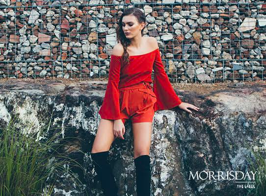 Shoptiques Boutique: Morrisday The Label
