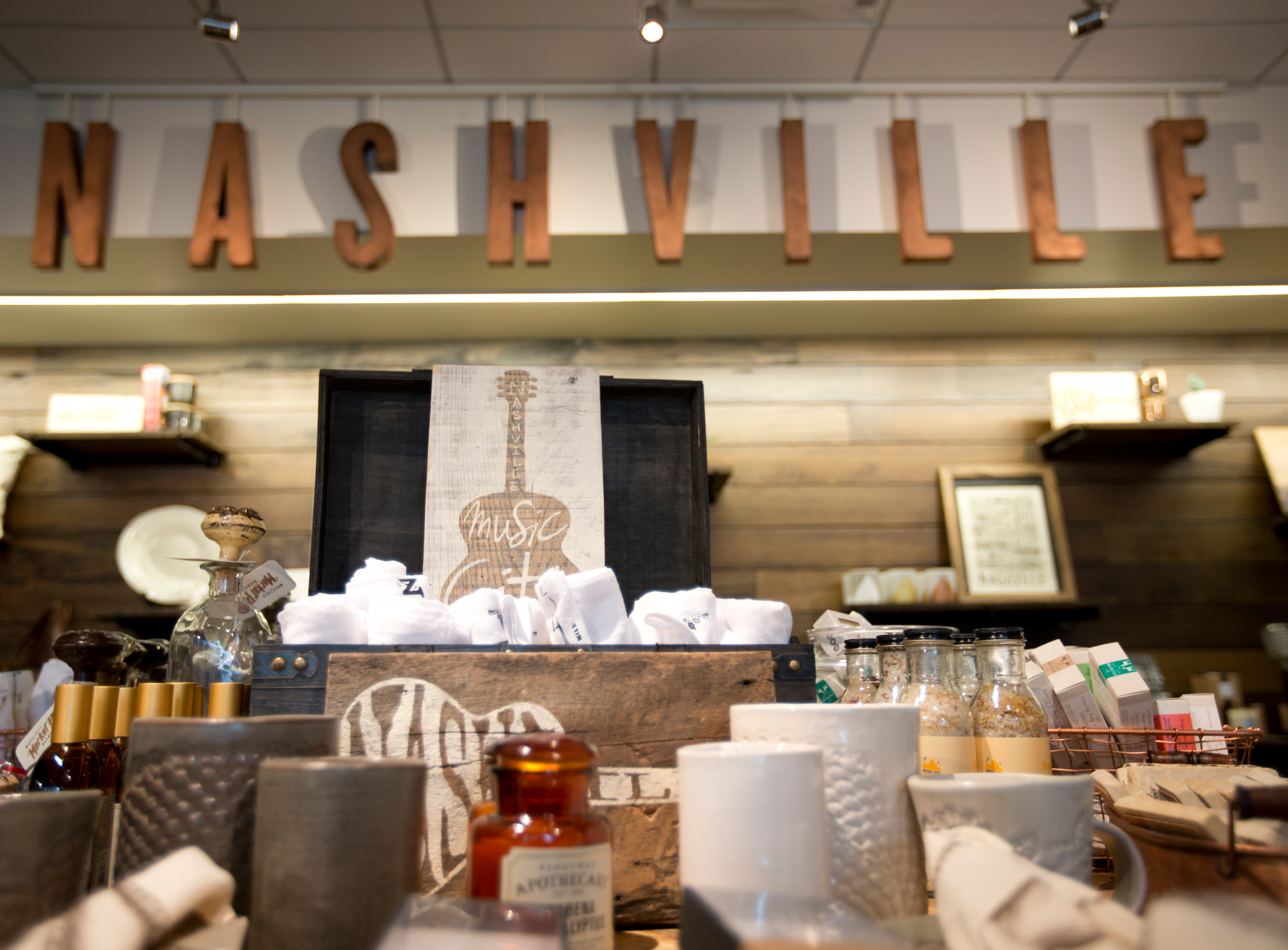 Shoptiques Boutique: Music City Marketplace