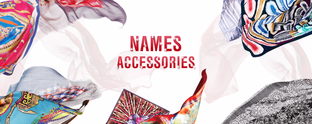 Shoptiques Boutique: NAMES Accessories