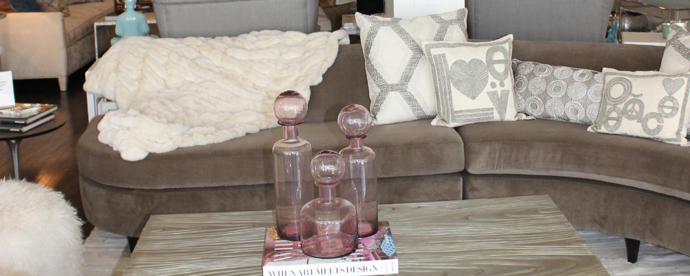 Shoptiques Boutique: Nest Inspired Home