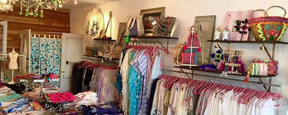 Shoptiques Boutique: Old Town Gypsy