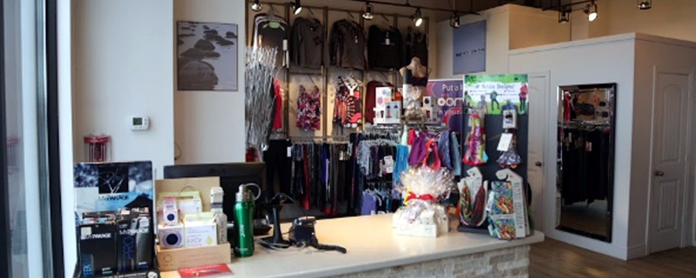 Shoptiques Boutique: OOMF Activewear - Collingwood