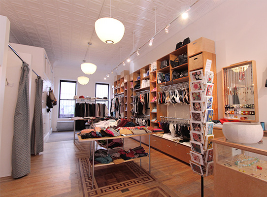 Shoptiques Boutique: Otto Brooklyn