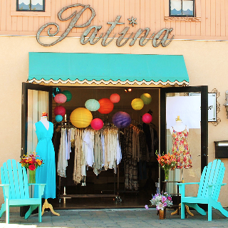 Shoptiques Similar Boutique: Patina Soul