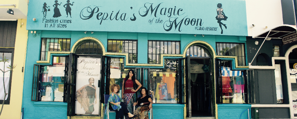 Shoptiques Boutique: Pepita's Magic of the Moon