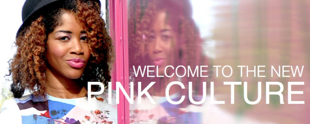 Shoptiques Boutique: Pink Culture Truck