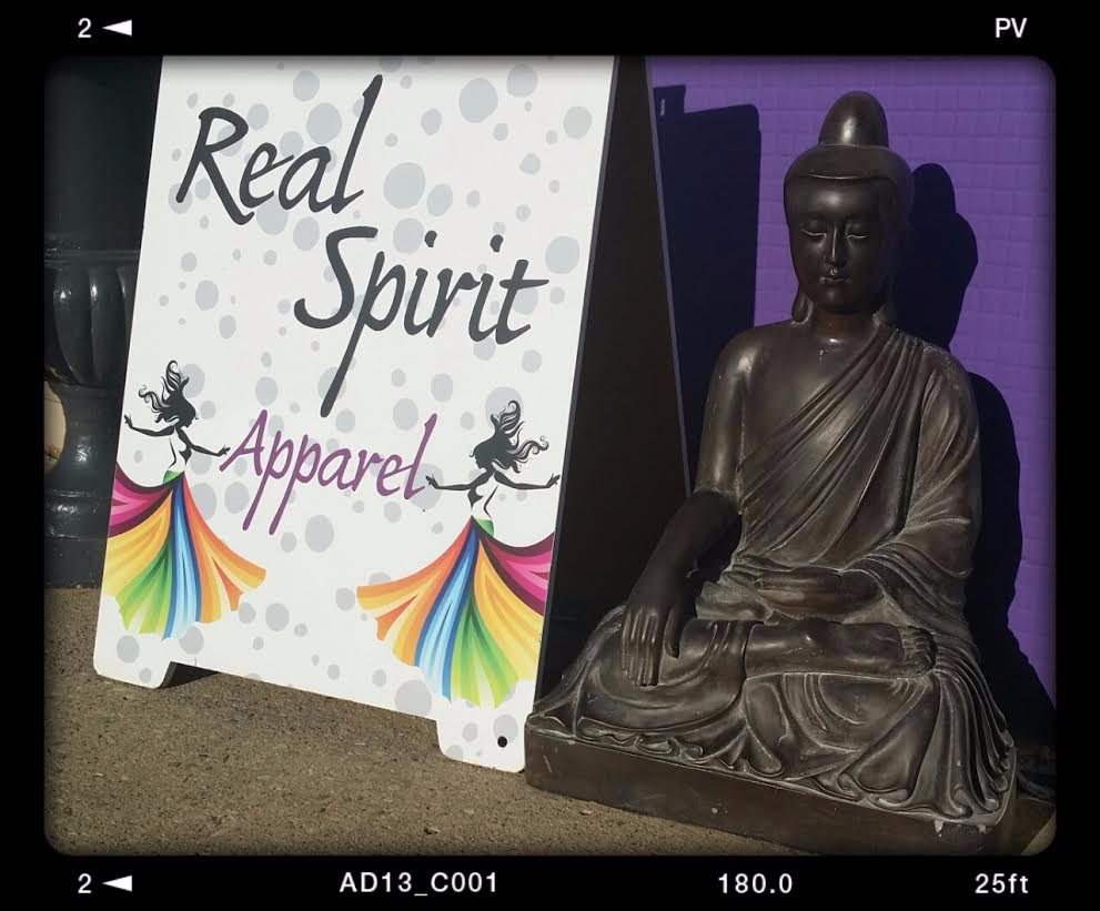 Shoptiques Boutique: Real Spirit Apparel