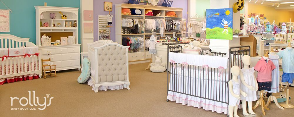 Shoptiques Boutique: Rolly's Baby Boutique