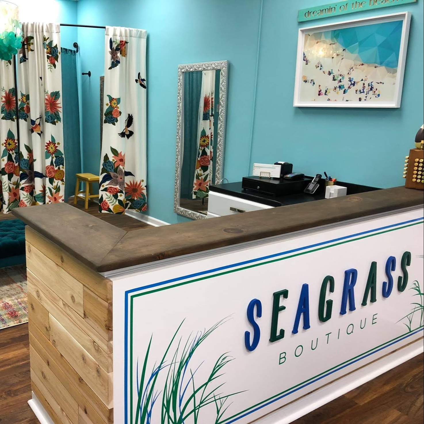 Shoptiques Similar Boutique: Seagrass Boutique