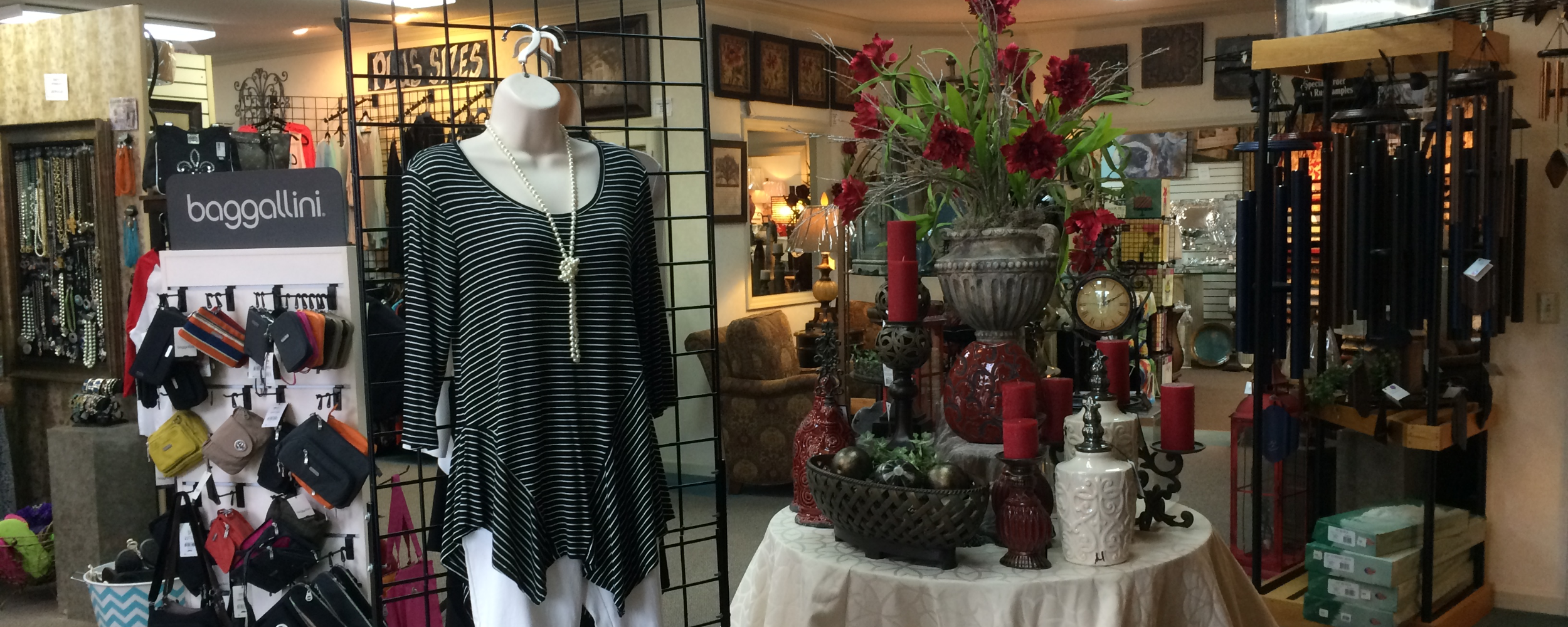 Shoptiques Boutique: Sherry's Interiors & Gifts