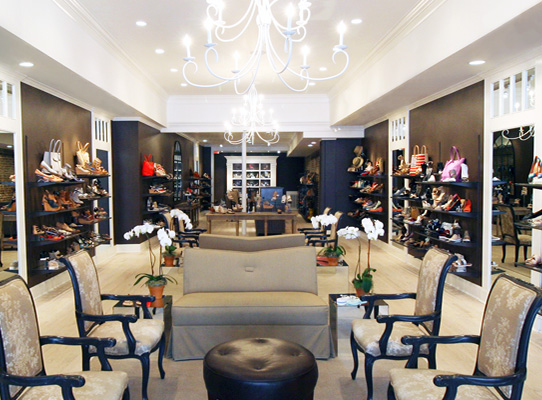 Shoptiques Boutique: Shoes on King