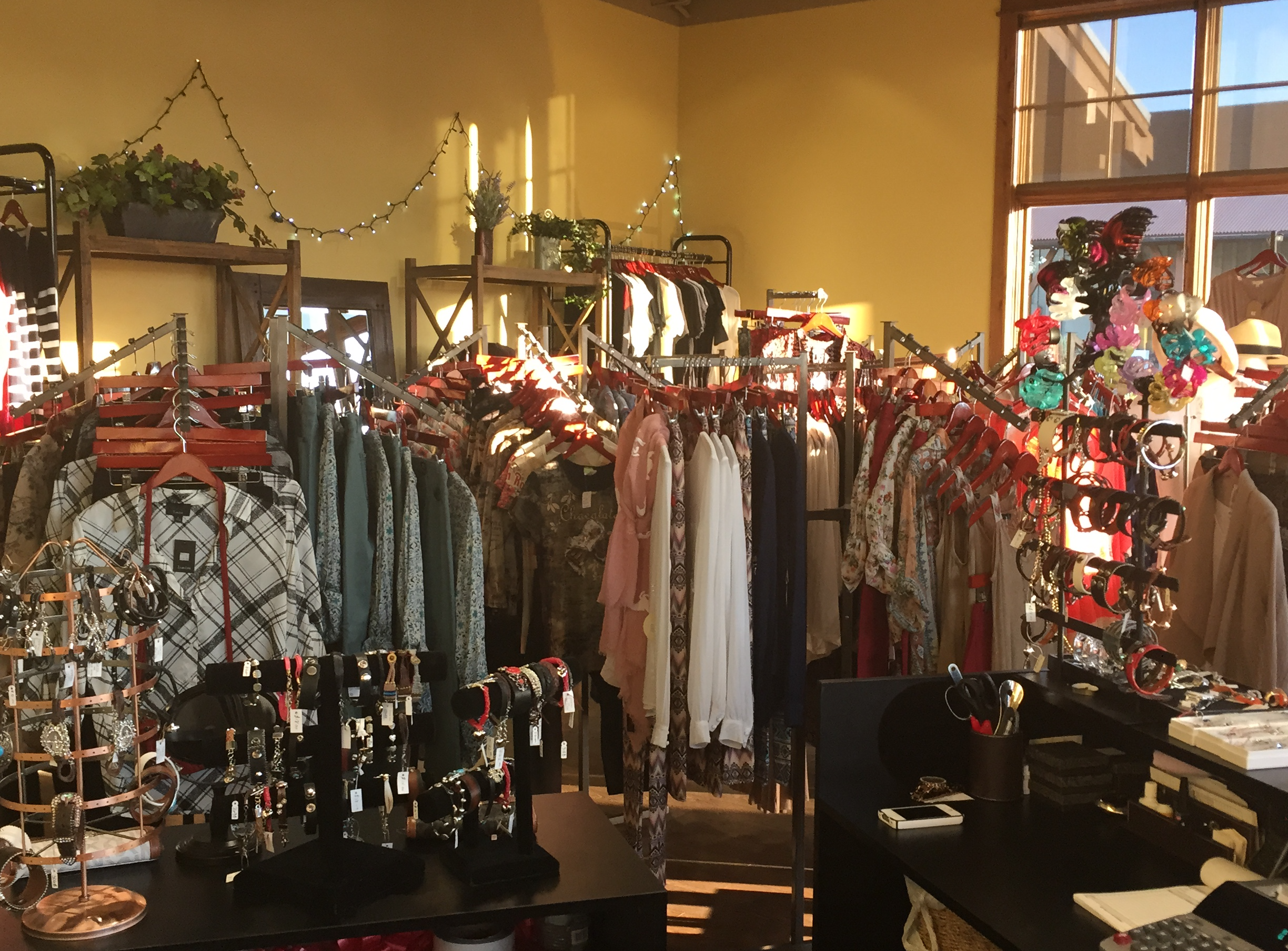 Shoptiques Boutique: South Creek Clothing, Co.