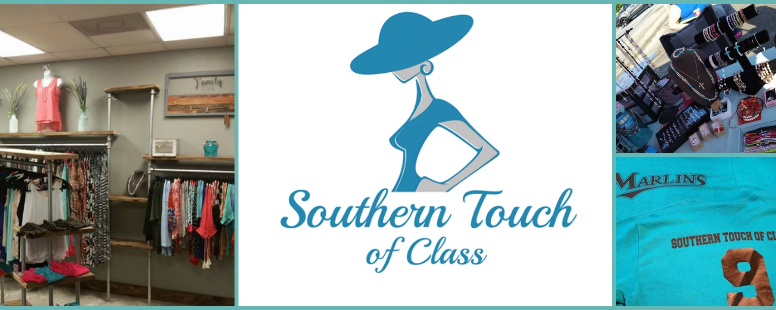 Shoptiques Boutique: Southern Touch of Class
