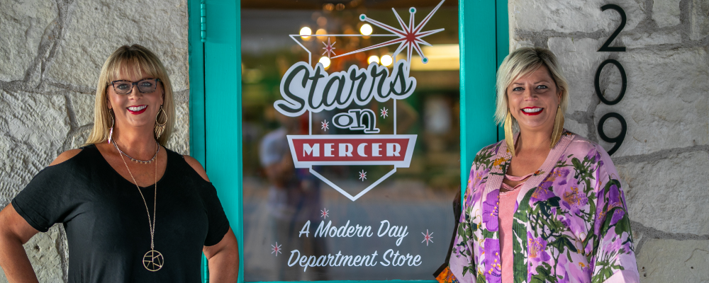 Shoptiques Boutique: Starrs On Mercer