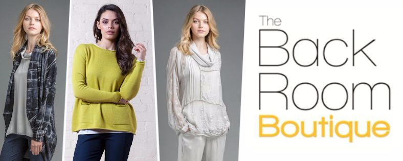 Shoptiques Boutique: The Back Room Boutique