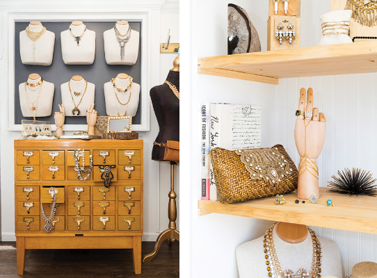 Shoptiques Boutique: The Jeweled Gypsy