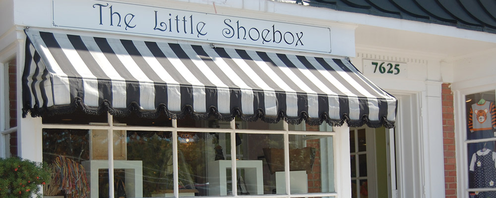 Shoptiques Boutique: The Little Shoebox