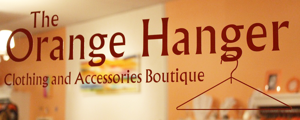 Shoptiques Boutique: The Orange Hanger