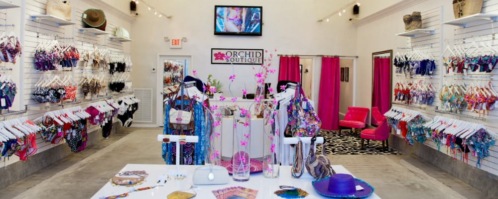 Shoptiques Boutique: The Orchid Boutique