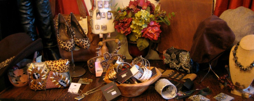 Shoptiques Boutique: The Prairie Perfumery & Boutique