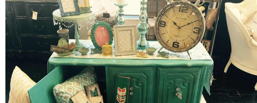 Shoptiques Boutique: The Vintage Cottage