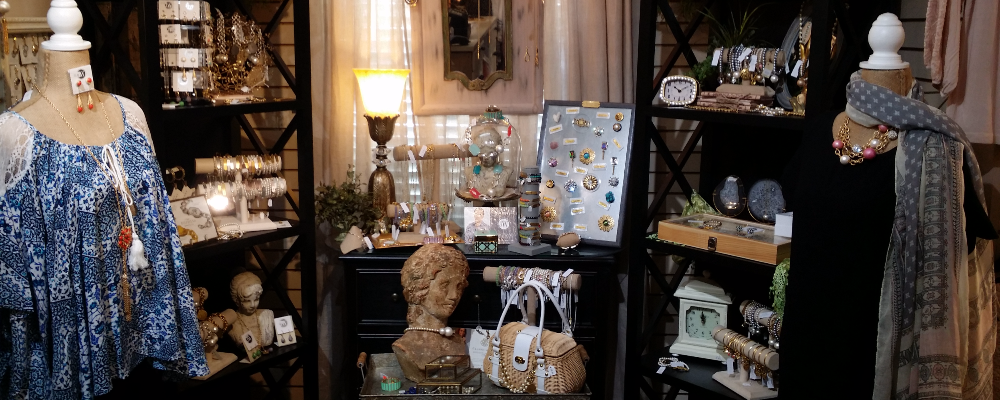 Shoptiques Boutique: The Stable Home Decor