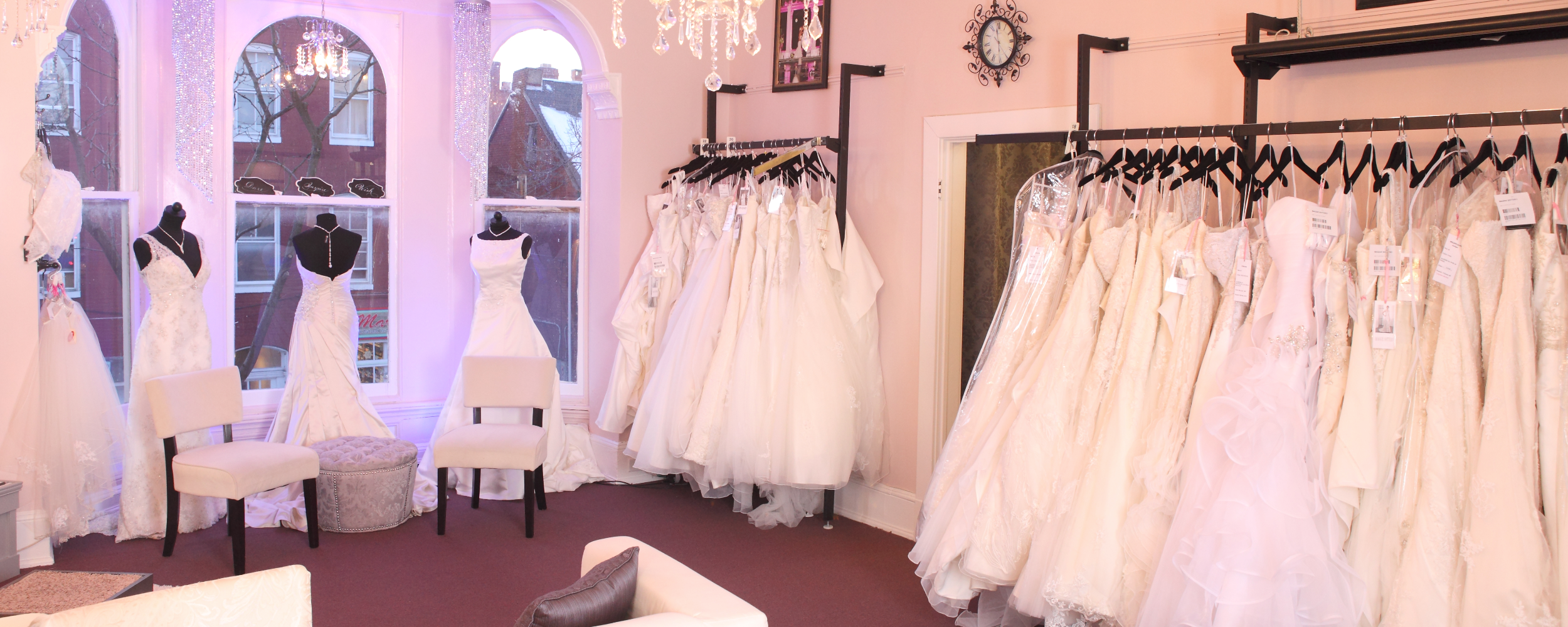 Shoptiques Boutique: TLC Bridal Boutique