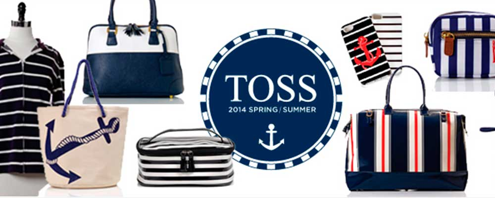 Shoptiques Boutique: Toss Designs