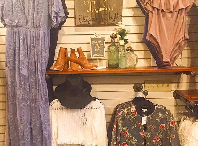 Shoptiques Boutique: Trendy and Tipsy