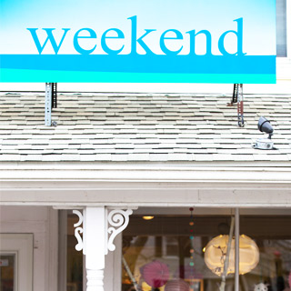 Shoptiques Boutique: Weekend