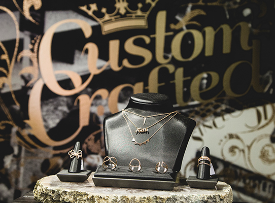 Shoptiques Boutique: Weiss Jewelry