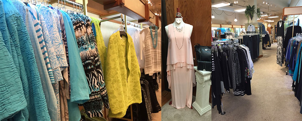 Shoptiques Boutique: Wheatfields On Main