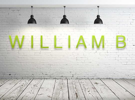Shoptiques Boutique: WILLIAM B + friends