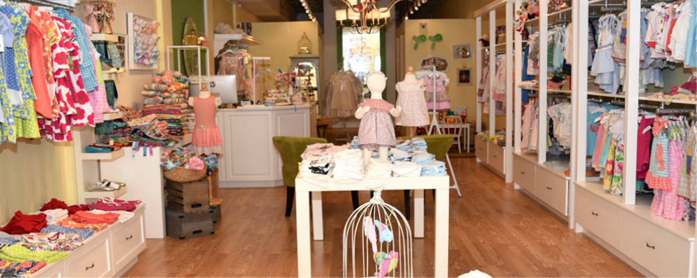 Shoptiques Boutique: Yoyo Children's Boutique