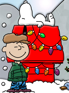 Shoptiques Styles of the Silver Screen: A Charlie Brown Christmas