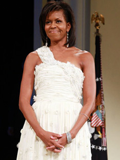 Shoptiques Chic Sheet: Michelle Obama
