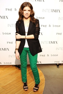 Shoptiques How to Wear Skinny Jeans