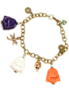 Shoptiques Bewitching Charms