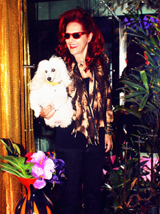 Shoptiques Style Starter: Patricia Field