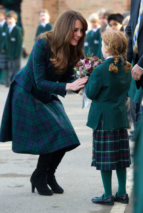 Shoptiques Royal Holiday News: A Baby Will Be