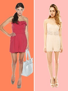 Shoptiques Cute Rompers You Need Now
