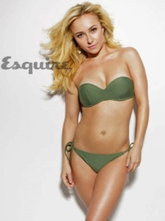 Shoptiques Hollywood Engagements: Hayden Panettiere