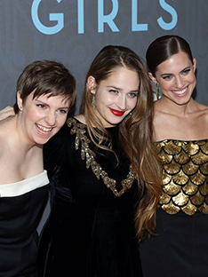 Shoptiques Style Starter: The Cast of HBO's Girls