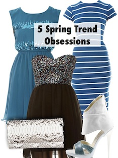 Shoptiques 5 Spring Trend Obsessions
