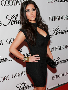 Shoptiques In Their DNA: The Kardashian Sisters