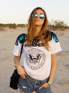 Shoptiques Coachella Fashion by Top Bloggers