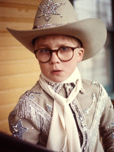 Shoptiques Fashion Through Film: A Christmas Story
