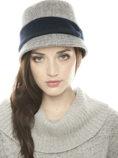 Shoptiques Look of the Day: Cloche Hat
