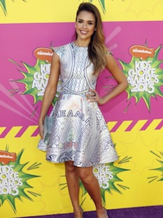 Shoptiques Style Starter: Kid's Choice Awards