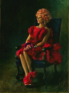 Shoptiques Style Starter: Effie Trinket of The Hunger Games